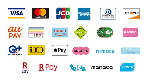 願寿屋クレジットカード